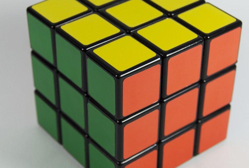 Quadrato latino consecutivo