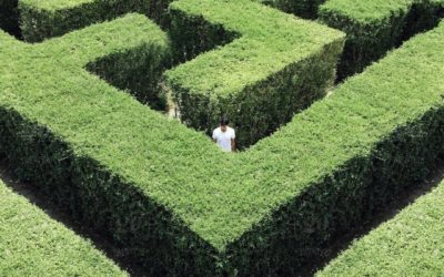 Labirinto Cifrato