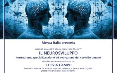 Il Neurosviluppo