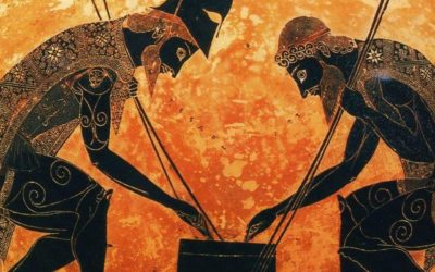 Omero nel Baltico: le origini nordiche dei poemi omerici