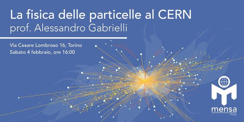 La fisica delle particelle al CERN