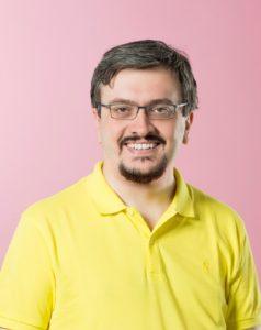 Marco Montanari, Tesoriere