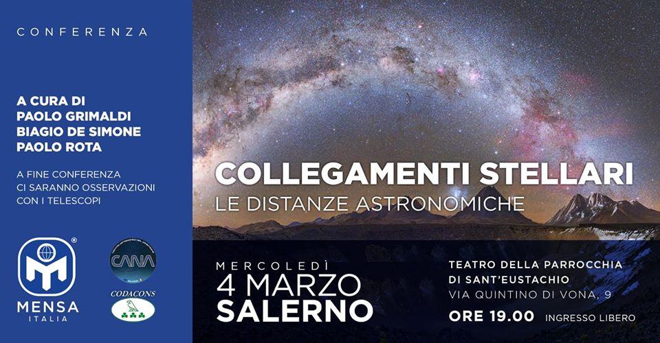 Collegamenti stellari