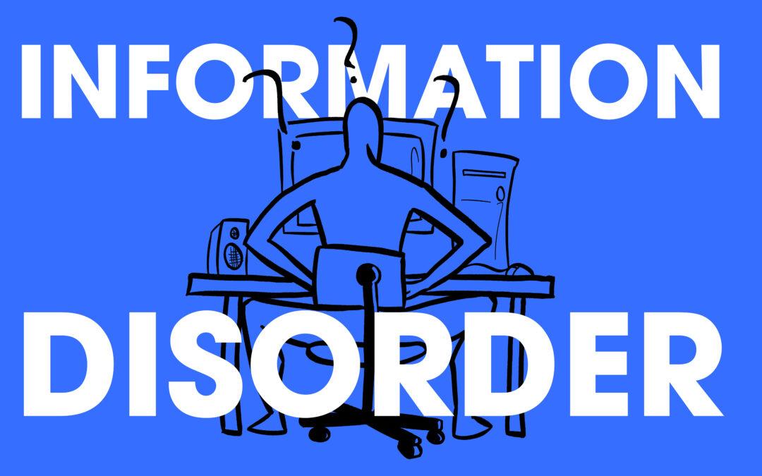 Information disorder: collaborazione tra Mensa Italia e Butac