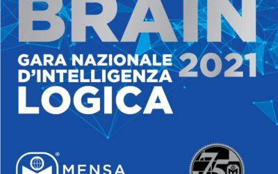 BRAIN 2021 – tutte le sedi e come partecipare