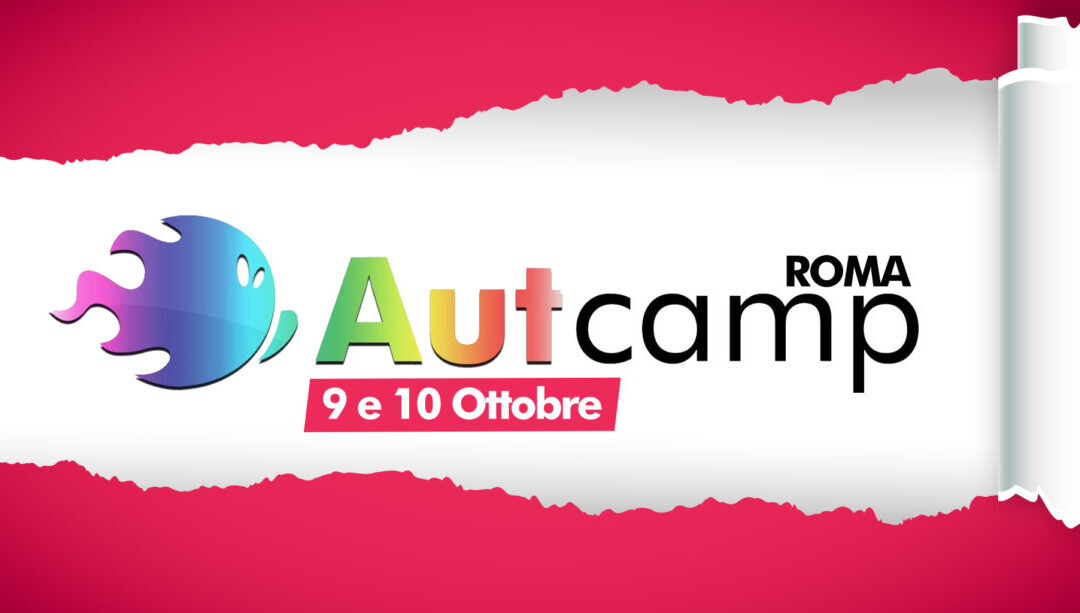 AutCamp 2021